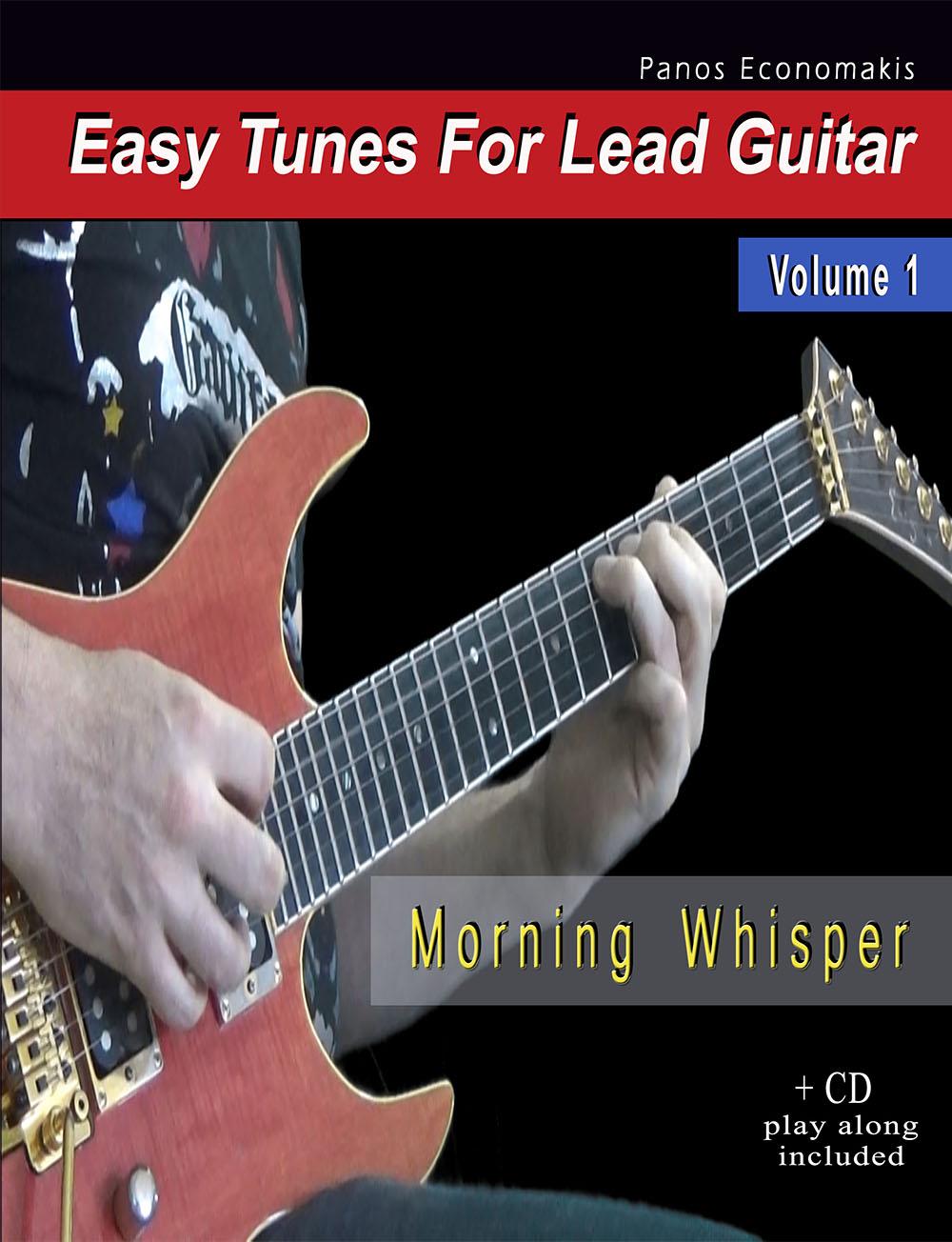 Εντυπες Εκδόσεις Cambia    κιθάρα    Easy Tunes for Lead Guitar e62f4e56d66